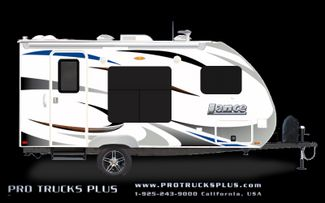 1475 Lance 2018 Travel Trailer 14'10