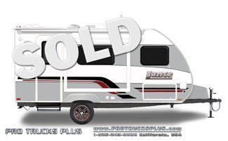 1475 Lance 2018 Travel Trailer 14'10