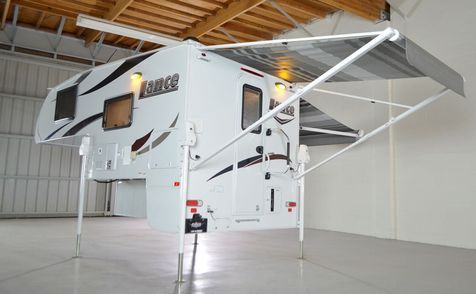 650 Lance 2018 Truck Camper Short Bed - Coming Soon  in Livermore, California