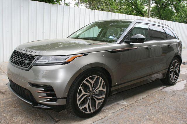 2018 Land Rover Range Rover Velar R-Dynamic SE Houston, Texas 1