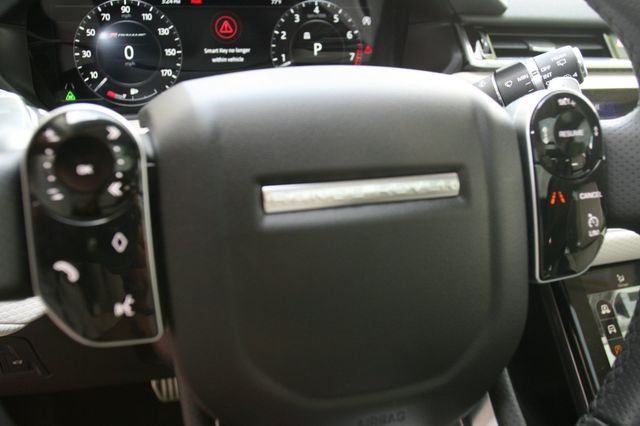 2018 Land Rover Range Rover Velar R-Dynamic SE Houston, Texas 19