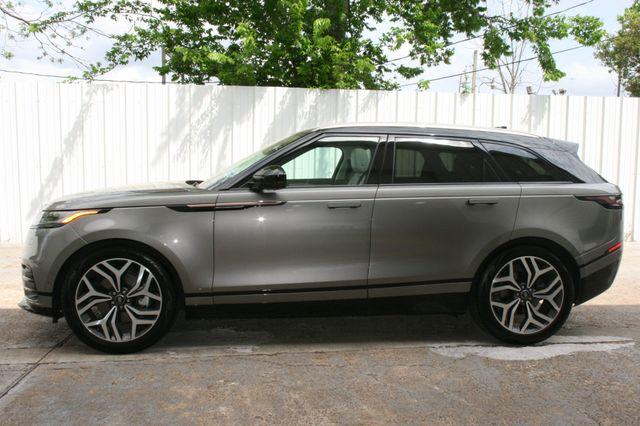 2018 Land Rover Range Rover Velar R-Dynamic SE Houston, Texas 2