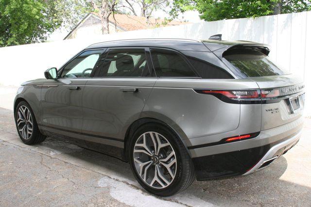 2018 Land Rover Range Rover Velar R-Dynamic SE Houston, Texas 3