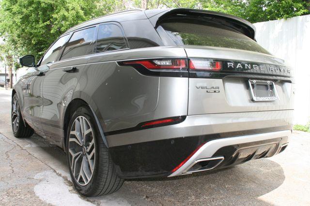 2018 Land Rover Range Rover Velar R-Dynamic SE Houston, Texas 4