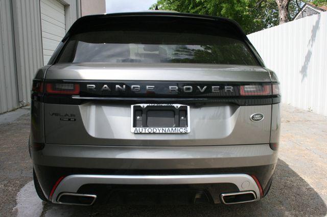 2018 Land Rover Range Rover Velar R-Dynamic SE Houston, Texas 5