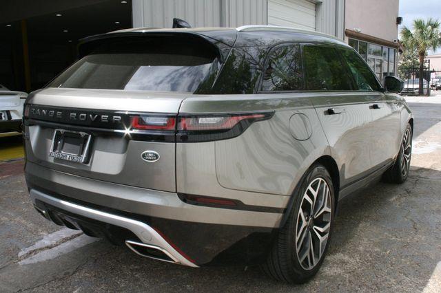 2018 Land Rover Range Rover Velar R-Dynamic SE Houston, Texas 6
