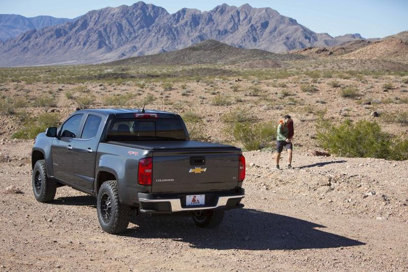 2018 Leer Tonneau Covers   in Phoenix, AZ