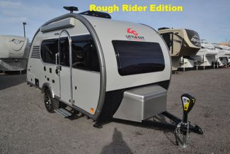 2018 Little Guy MAX ROUGH RIDER   city Colorado  Boardman RV  in , Colorado