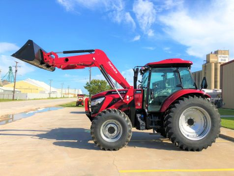 2018 Mahindra 9125S Tractor w/Loader  in Fort Worth, TX