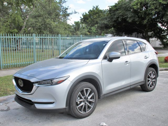 2018 Mazda CX-5 Grand Touring Come and visit us at oceanautosalescom for our expanded inventoryT