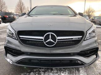 2018 Mercedes-Benz AMG CLA 45 CLA45 AMG LINDON, UT 6