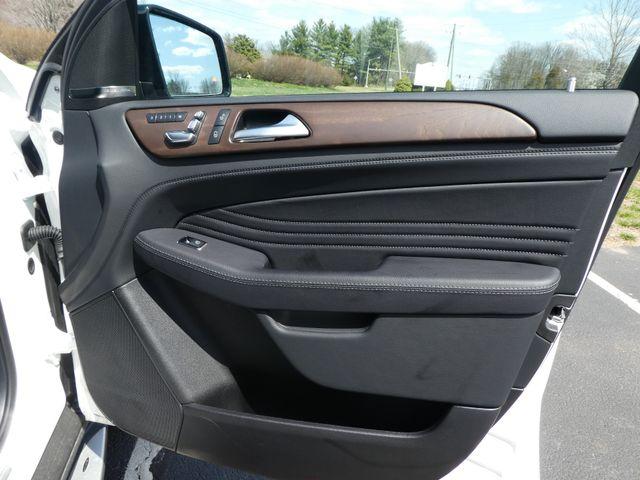 2018 Mercedes-Benz AMG GLE 43 Leesburg, Virginia 10