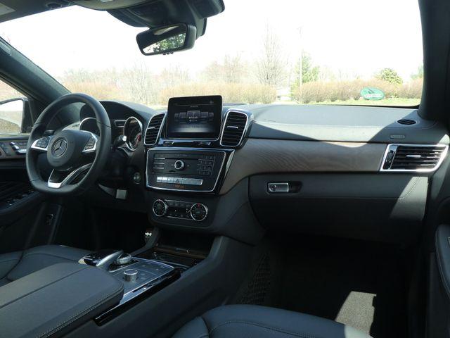 2018 Mercedes-Benz AMG GLE 43 Leesburg, Virginia 12