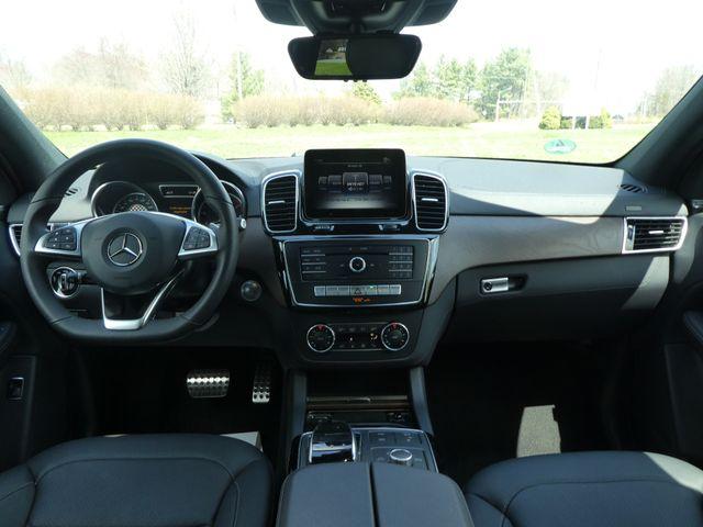 2018 Mercedes-Benz AMG GLE 43 Leesburg, Virginia 13