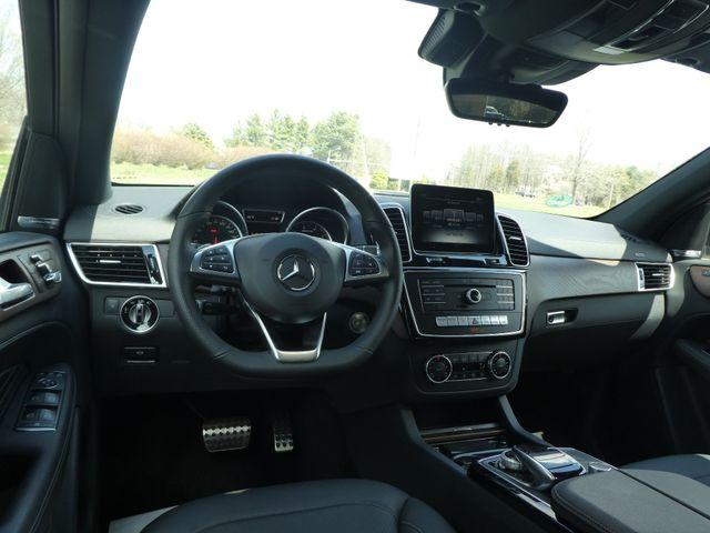 2018 Mercedes-Benz AMG GLE 43 Leesburg, Virginia 14