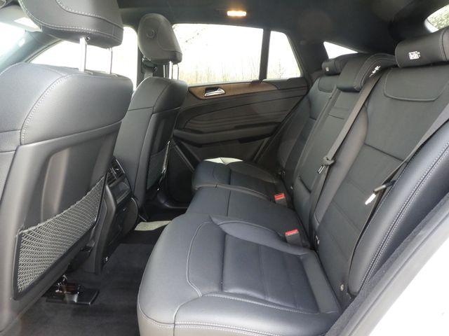 2018 Mercedes-Benz AMG GLE 43 Leesburg, Virginia 15