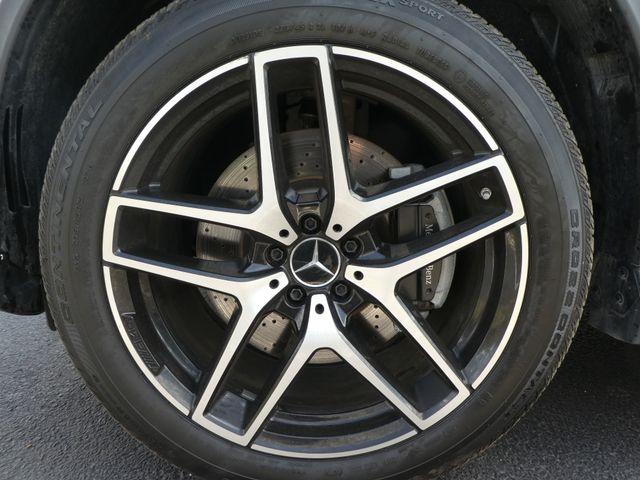 2018 Mercedes-Benz AMG GLE 43 Leesburg, Virginia 38