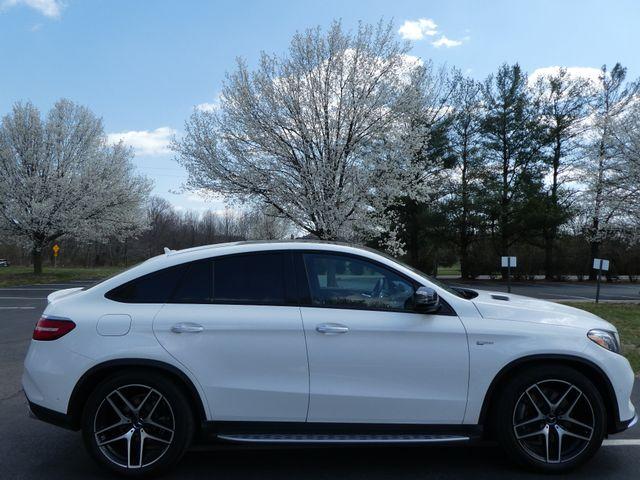 2018 Mercedes-Benz AMG GLE 43 Leesburg, Virginia 4