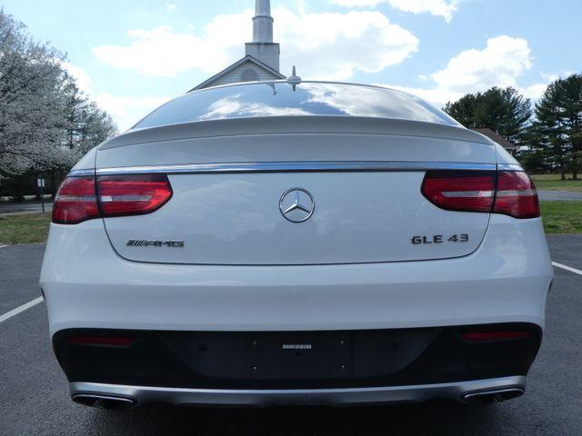 2018 Mercedes-Benz AMG GLE 43 Leesburg, Virginia 6