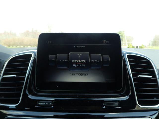 2018 Mercedes-Benz AMG GLE 43 Leesburg, Virginia 26