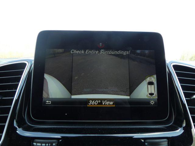 2018 Mercedes-Benz AMG GLE 43 Leesburg, Virginia 28