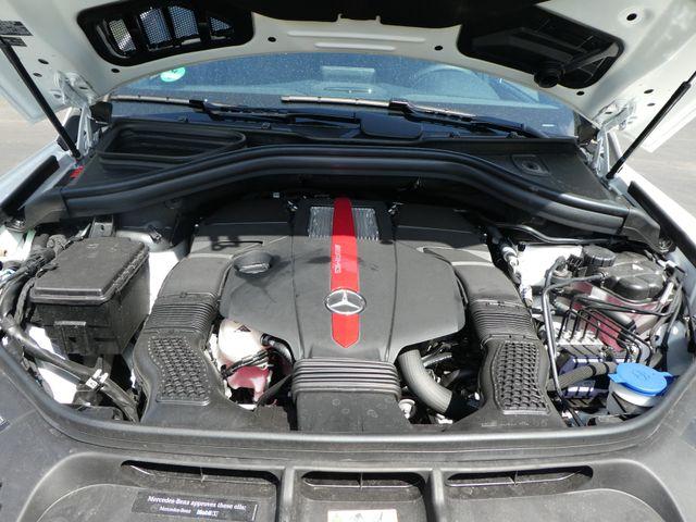 2018 Mercedes-Benz AMG GLE 43 Leesburg, Virginia 36