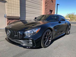 2018 Mercedes-Benz AMG GT R Scottsdale, Arizona