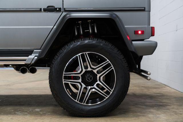 2018 Mercedes-Benz G 550 4x4 Squared Orlando, FL 17