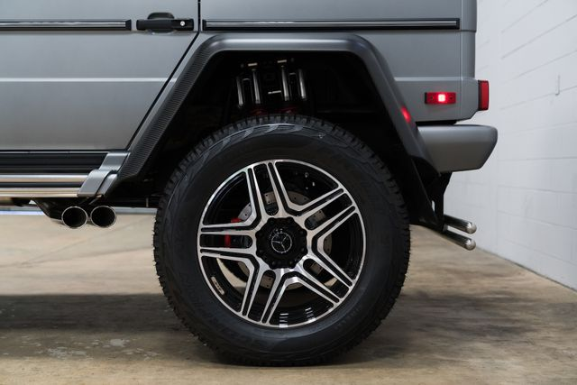 2018 Mercedes-Benz G 550 4x4 Squared Orlando, FL 19