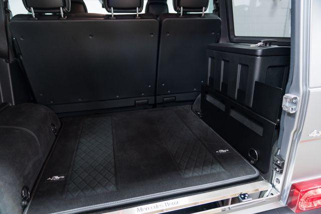2018 Mercedes-Benz G 550 4x4 Squared Orlando, FL 35