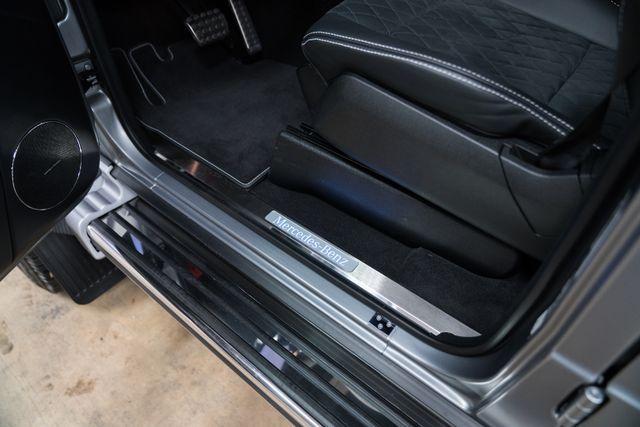 2018 Mercedes-Benz G 550 4x4 Squared Orlando, FL 27