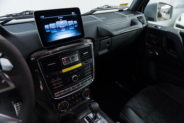2018 Mercedes-Benz G 550 4x4 Squared Orlando, FL 31