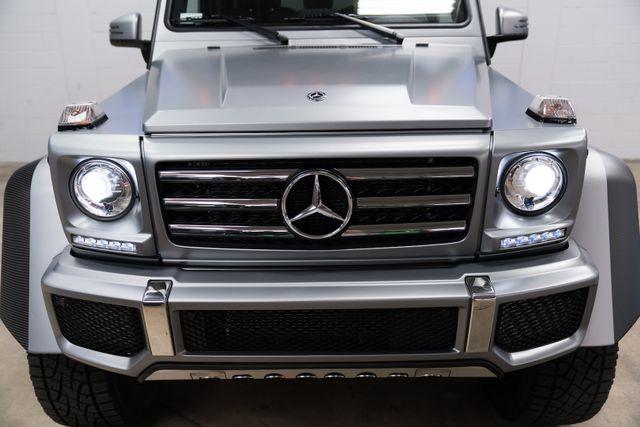 2018 Mercedes-Benz G 550 4x4 Squared Orlando, FL 8