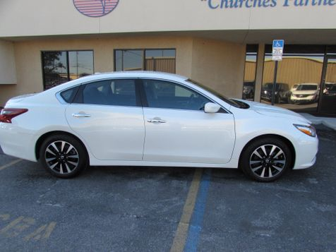 2018 Nissan Altima 2.5 SV | Clearwater, Florida | The Auto Port Inc in Clearwater, Florida