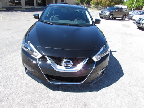 2018 Nissan Maxima SV W/NAVI | Clearwater, Florida | The Auto Port Inc in Clearwater, Florida
