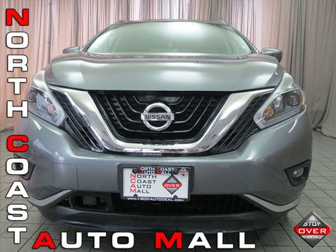 2018 Nissan Murano SV in Akron, OH