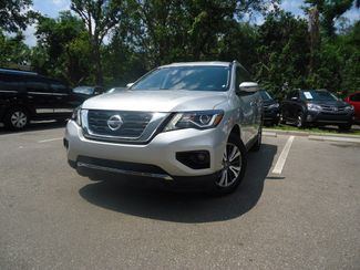 2018 Nissan Pathfinder SL SEFFNER, Florida