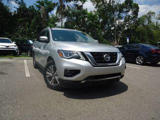 2018 Nissan Pathfinder SL SEFFNER, Florida 10