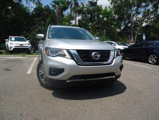 2018 Nissan Pathfinder SL SEFFNER, Florida 11