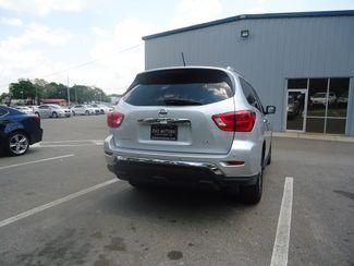 2018 Nissan Pathfinder SL SEFFNER, Florida 19