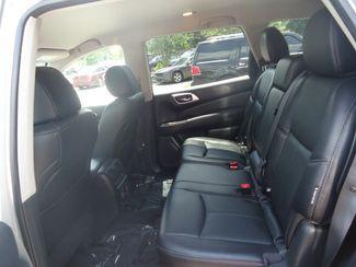 2018 Nissan Pathfinder SL SEFFNER, Florida 21