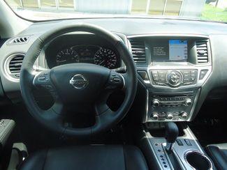 2018 Nissan Pathfinder SL SEFFNER, Florida 35