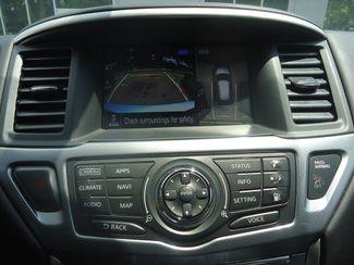 2018 Nissan Pathfinder SL SEFFNER, Florida 51