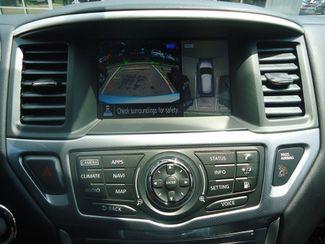 2018 Nissan Pathfinder SL SEFFNER, Florida 53
