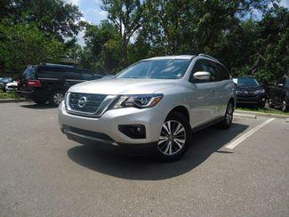 2018 Nissan Pathfinder SL SEFFNER, Florida 6