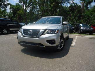 2018 Nissan Pathfinder SL SEFFNER, Florida 7