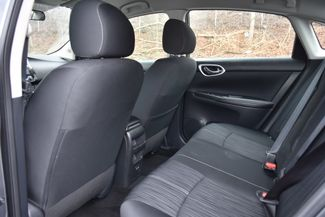 2018 Nissan Sentra S Naugatuck, Connecticut 13