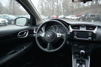 2018 Nissan Sentra S Naugatuck, Connecticut 15