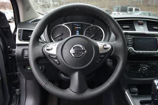 2018 Nissan Sentra S Naugatuck, Connecticut 20