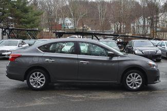 2018 Nissan Sentra S Naugatuck, Connecticut 5